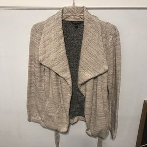 Banana Republic Short Blazer Coat